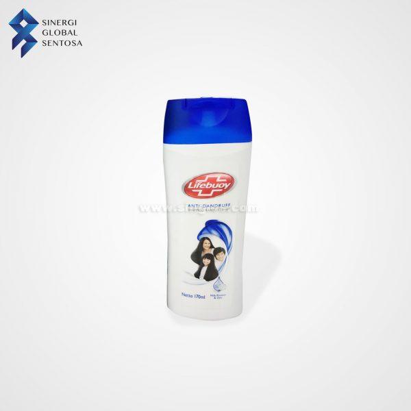 Lifebuoy Anti-Dandruff Shampoo