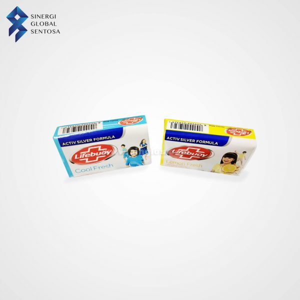 Lifebuoy Bar Body Soap