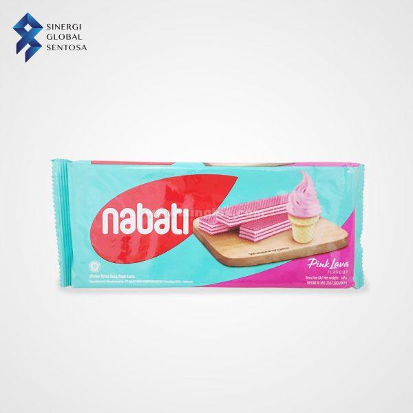 Nabati Pink Lava