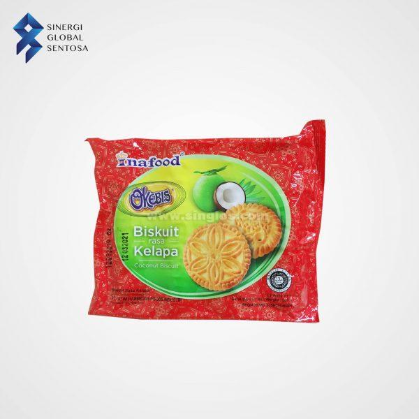 Inafood Okebis Biscuits