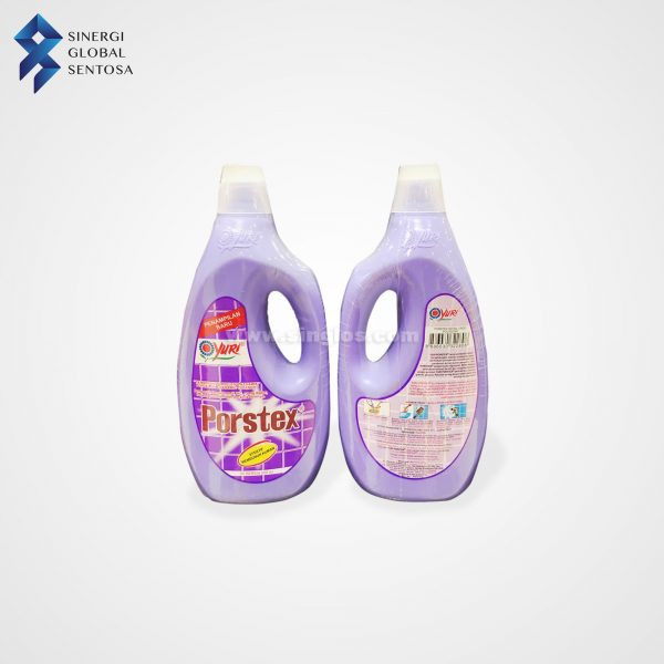 Porstex Porcelain Ceramic Cleaner Lilac 500 ml