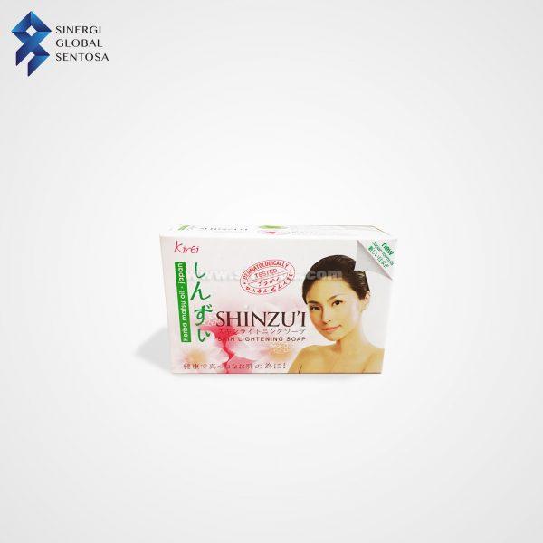 Shinzui Soap