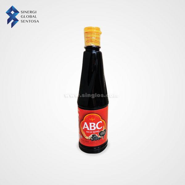 Kecap Manis ABC