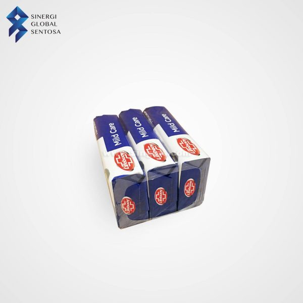 WRAPPING_WRAPPING 3_S LIFEBUOY BAR SOAP 75G MILD CARE
