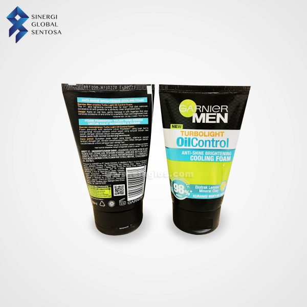 Garnier Men FF 100ML - variant Cooling Foam