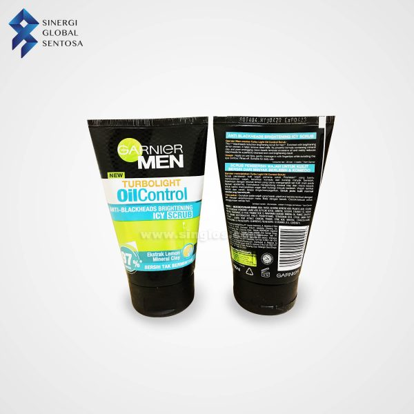 Garnier Men FF 100ML - variant Icy Scrub