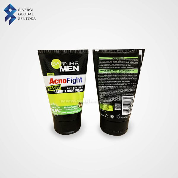 Garnier Men FF 100ML - Variant Wasabi