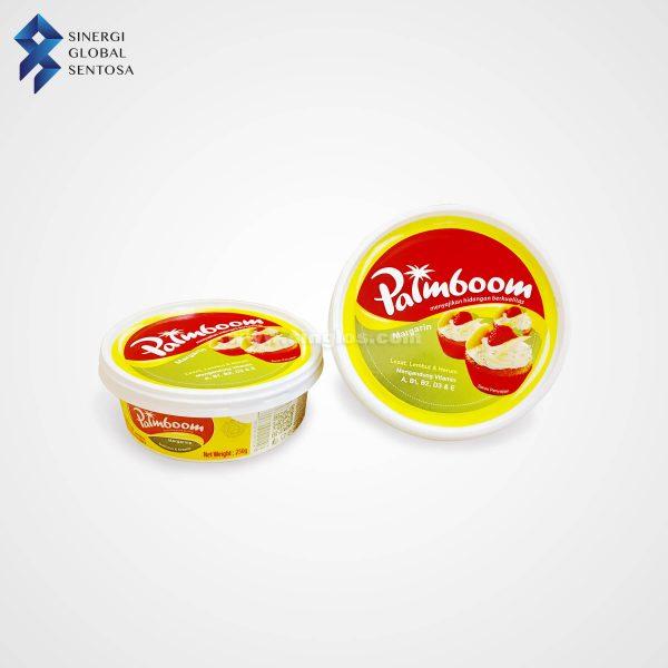 Palmboom Margarine 250G x 24