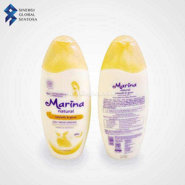Marina HBL 200ML Smooth & Glow