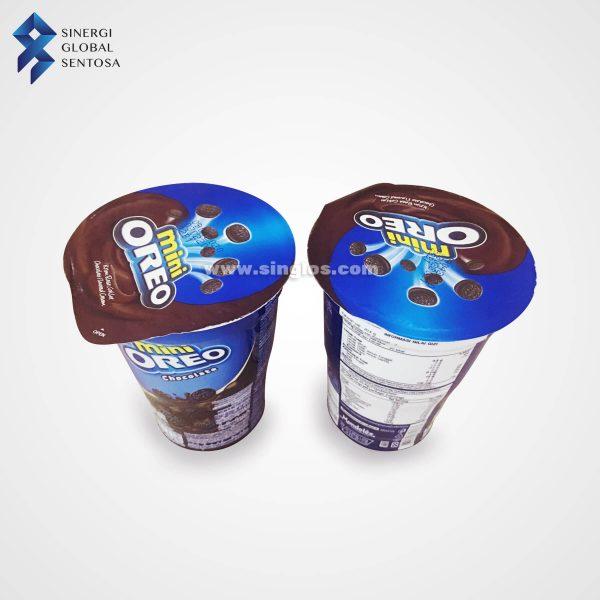 Oreo Mini Cup 61.3G Chocolate