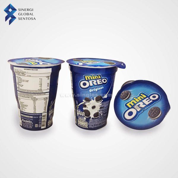 Oreo Mini Cup 61.3G Vanilla
